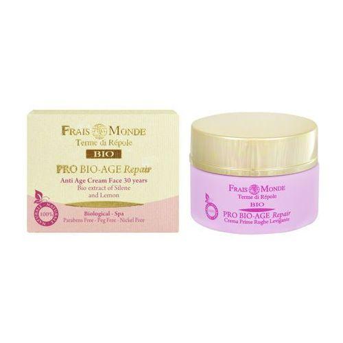 Frais Monde Pro Bio-Age Repair Anti Age Face Cream 30 Years 50ml W Krem do twarzy (8030203031916)