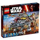 Lego STAR WARS At-te 75157 zdjęcie 3