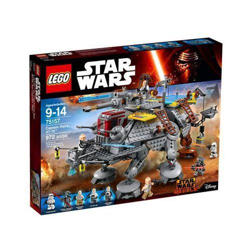 OKAZJA - Lego STAR WARS At-te 75157
