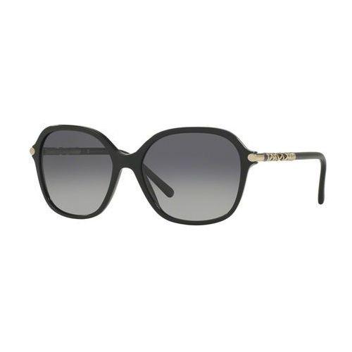Burberry Okulary słoneczne be4228 polarized 3001t3