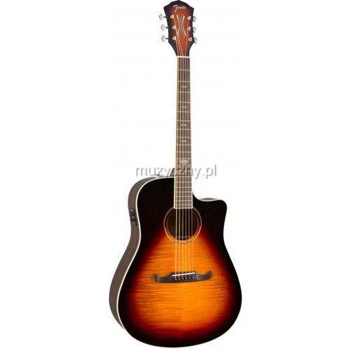 Fender T-Bucket 300 CE V3 3-Color Sunburst gitara elektroakustyczna - produkt z kategorii- Gitary akustyczne i elektroakustyczne