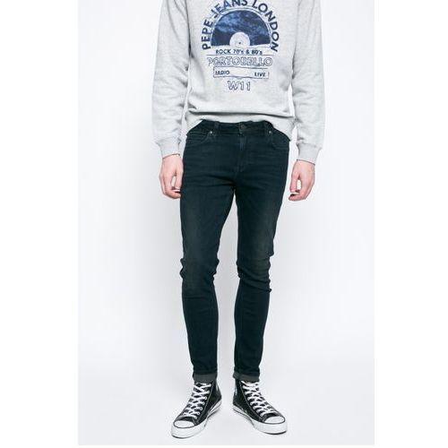 - jeansy malone marki Lee
