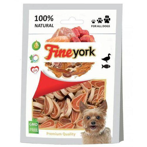 Prozoo Fineyork perełki z mięsa kaczki 80g (5901592155190)