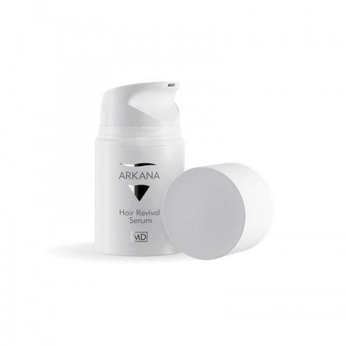 Arkana PRP Hair Serum, serum przeciw wypadaniu włosów, 50ml