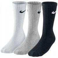 Skarpetki sportowe value cotton crew sx4508-965 marki Nike