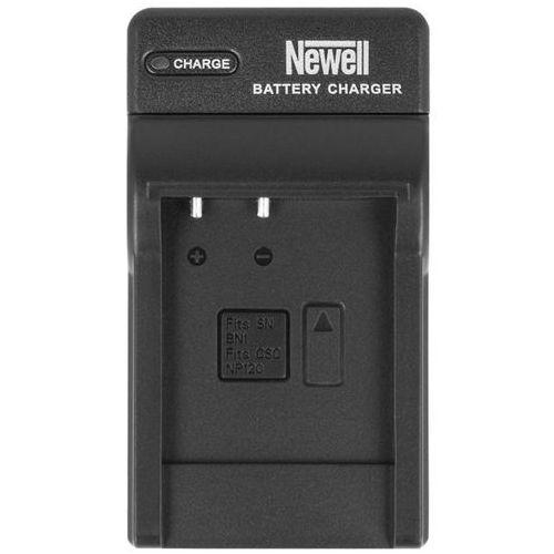 Ładowarka NEWELL DC-USB do akumulatorów NP-BN1, 14225