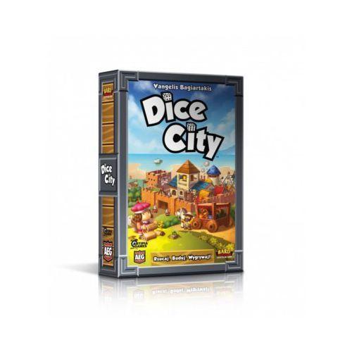 Bard Gra dice city pl