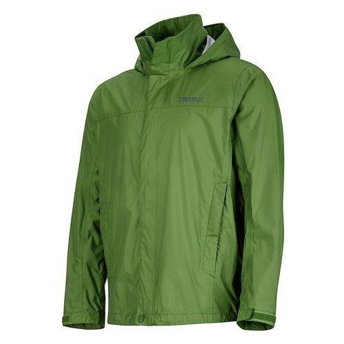 Kurtka PRECIP JACKET II - alpine green, kolor zielony