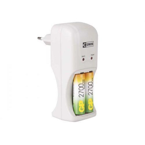 kn-8206 - ładowarka do akumulatorów aaa, aa 4x marki Emos