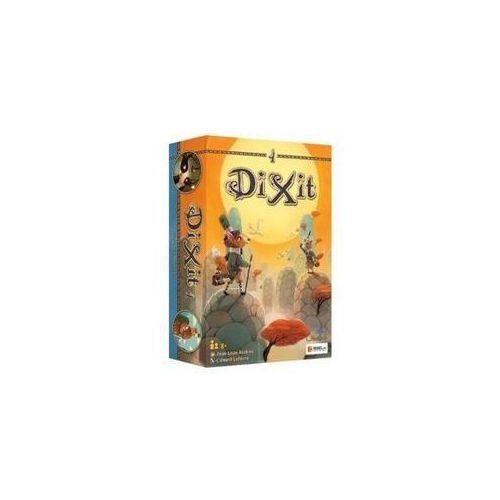 OKAZJA - Dixit 4: Początki