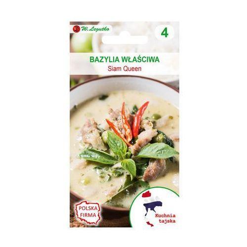 Legutko Bazylia Thai Siam Queen kuchnie świata 1g
