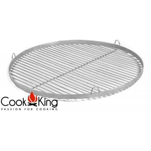 Ruszt do grilla - stal nierdzewna - 70cm marki Cookking