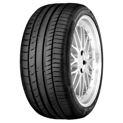 Continental ContiSportContact 5 235/60 R18 103 W