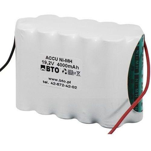 Akumulator NiMH 4/3AU 19.2V 4.0Ah 16S1P, US1225