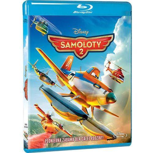 Samoloty 2 (Blu-ray) (7321917502627)
