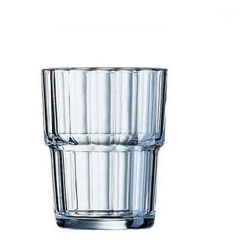Arcoroc Szklanka norvege