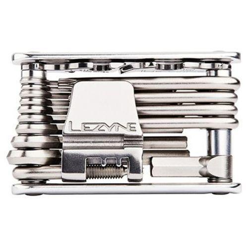 Lezyne narzędzie wielofunkcyjne blox-23, polish, błyszczący, s, 1-mt-blx v123t06 (4712805974481)