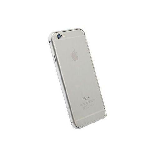Krusell Etui Sala do Apple iPhone 6 Plus, Srebrne (90036) Darmowy odbiór w 21 miastach!, kolor szary