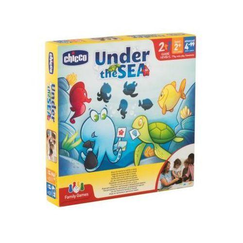 Gra pod wodą / under the sea - darmowa dostawa od 199 zł!!! marki Chicco
