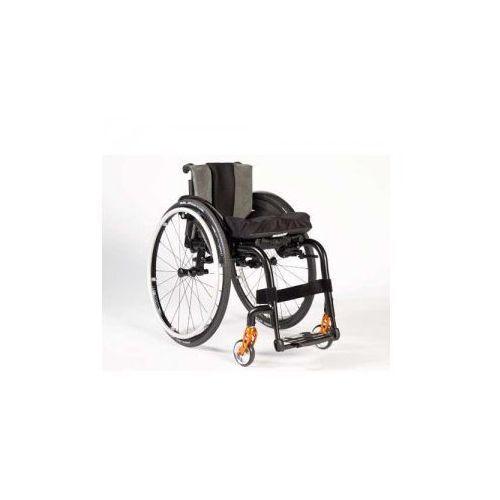 Wózek inwalidzki aktywny Quickie XENON - sprawdź w wybranym sklepie