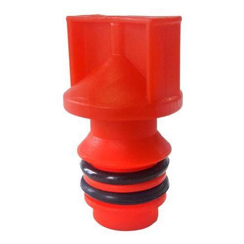 Korek oleju do kompresora Airpress czerwony 25 50 l (8712418367867)
