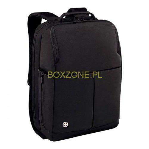 Plecak Wenger 601068 Darmowy odbiór w 20 miastach!, 601068