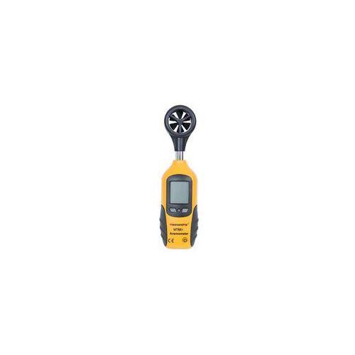 Anemometr skrzydełkowy mt881 marki Measureme®