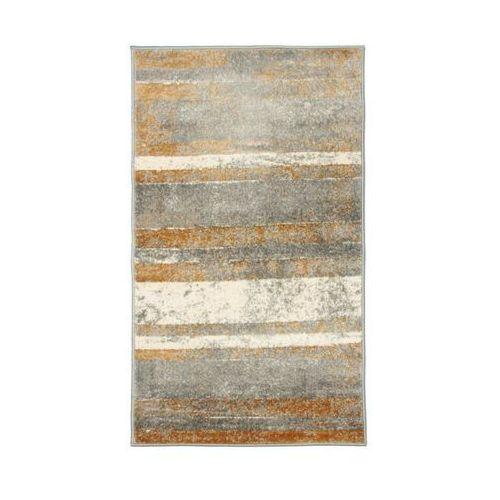 Marbex Chodnik dywanowy jasmin szary 80 x 140 cm
