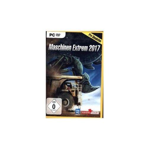 Maschinen Extrem 2017. Für Windows 7/8/8.1/10