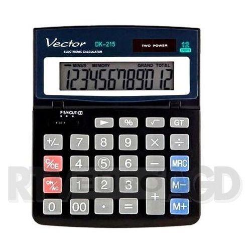 Kalkulator vector dk-215 marki Artykuły biurowe