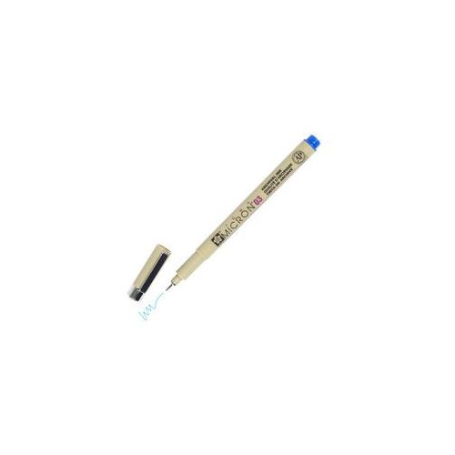 Bruynzeel/sakura Sakura pigma 03 micron cienkopis 36 blue 0,35mm