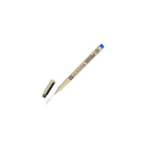 Sakura Pigma 03 Micron Cienkopis 36 Blue 0,35mm