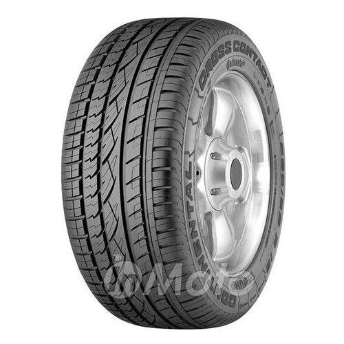 Continental ContiCrossContact UHP 295/40 R20 110Y (4019238503401)