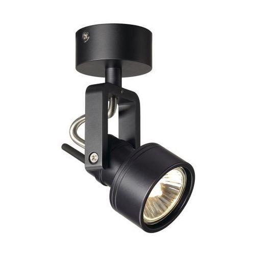 reflektorek INDA SPOT GU10 czarny, SPOTLINE 147550
