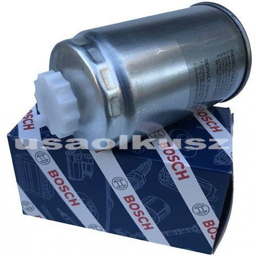 Filtr paliwa dodge journey 2,0 td marki Bosch