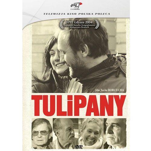 Film SPI INTERNATIONAL POLSKA Tulipany (5902020484424)