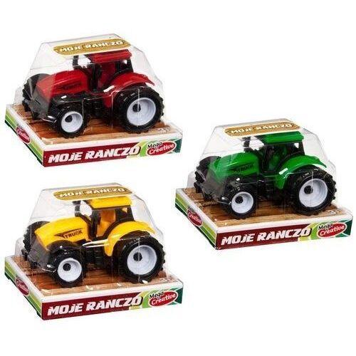 Traktor moje ranczo 10cm (5902643610606)