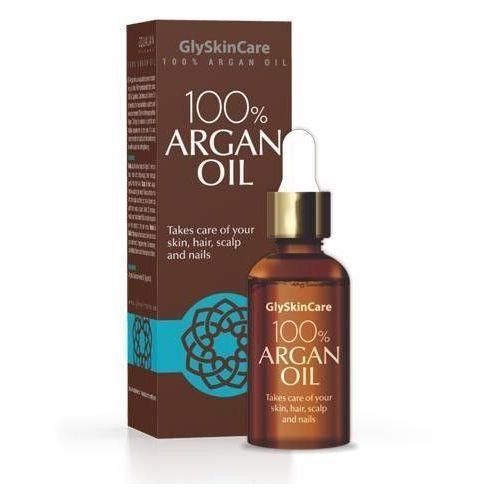 Glyskincare olejek arganowy 30ml