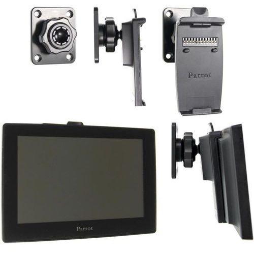 Adapter montażowy / uchwyt do urządzeń gps np. blow, navroad, lark itp. marki Brodit ab