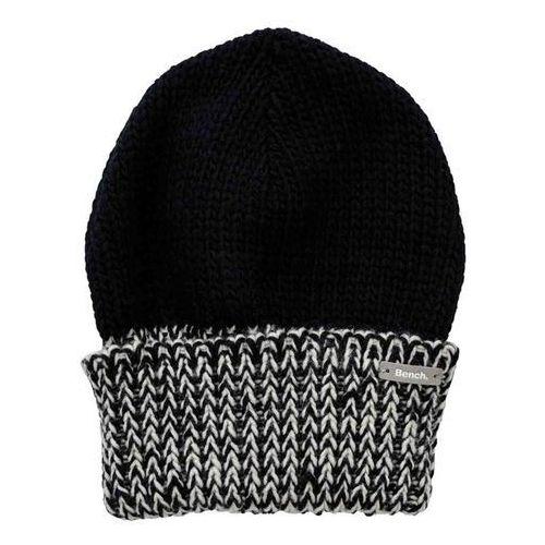 czapka z daszkiem BENCH - Longevity Black Bk014 (BK014) rozmiar: OS z kategorii Nakrycia głowy i czapki