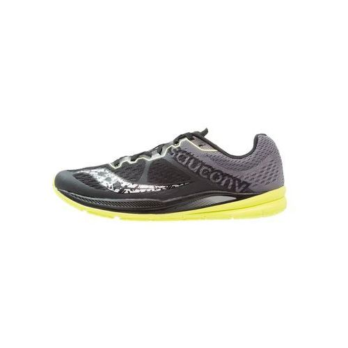 saucony Fastwitch 8 Buty do biegania Mężczyźni zielony/czarny US 8 | EU 41 2018 Szosowe buty do biegania, kolor czarny