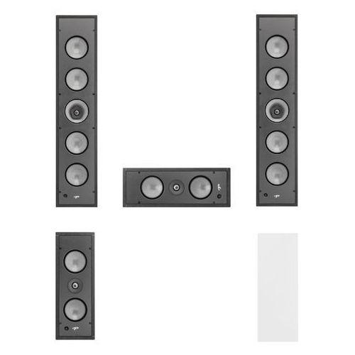 Paradigm CI PRO P5-LCR / P1-LCR kino domowe 5.0 / ściana