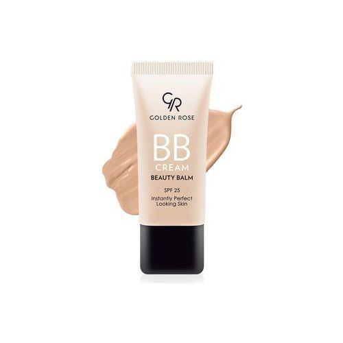 bb cream beauty balm 30 ml - nr 04 medium nr 04 marki Golden rose