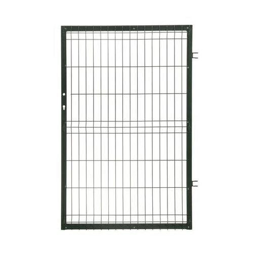 Furtka panelowa prawa 100 x 150 cm STARK POLBRAM (5901721770423)