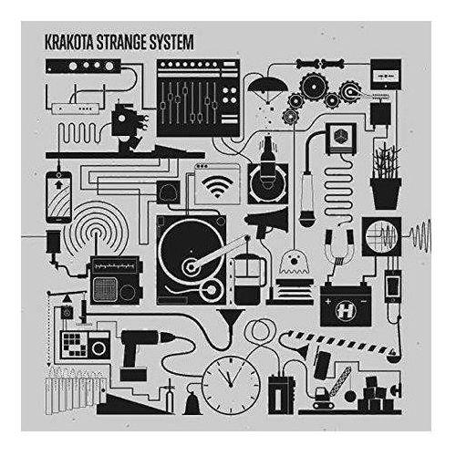 Strange System -lp+cd-