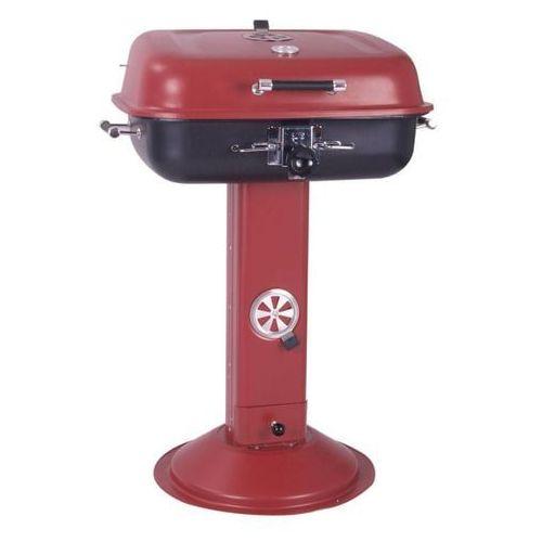 Hecht grill węglowy Malaga, HECHTMALAGA
