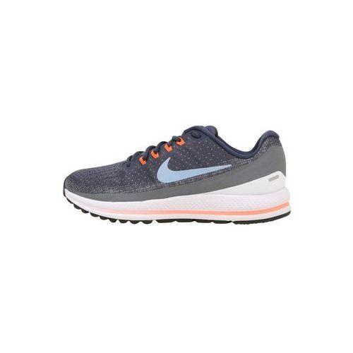 Nike Performance AIR ZOOM VOMERO 13 Obuwie do biegania treningowe thunder blue/cirrus blue/cool grey/crimson pulse (0888411791102)