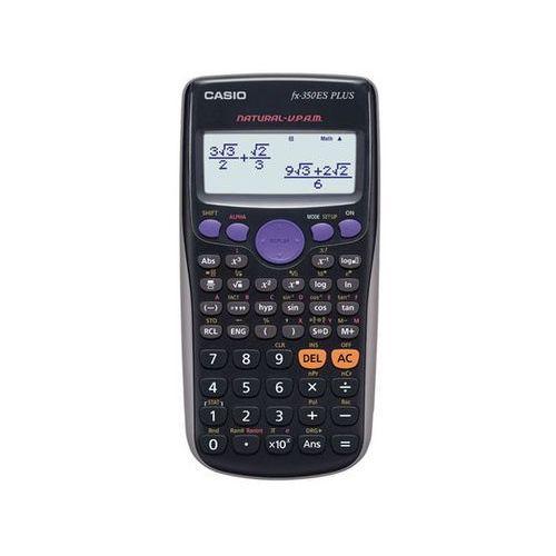 kalkulator naukowy fx-350e+ marki Casio