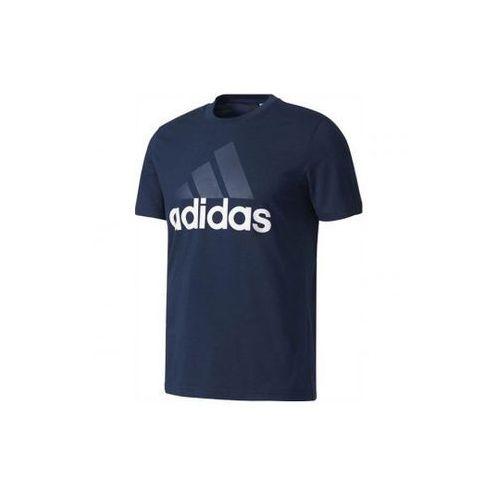 T-shirt essential linear marki Adidas