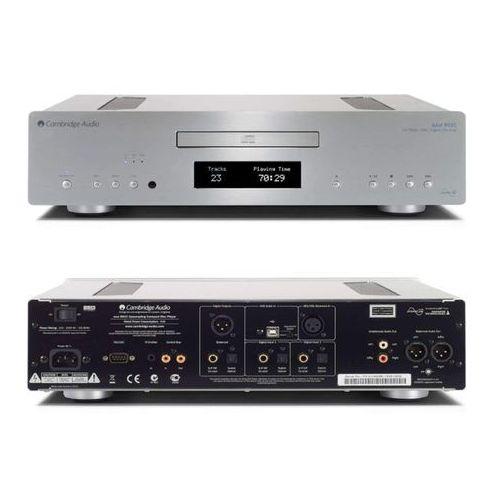 Cambridge audio azur 851c - srebrny - srebrny